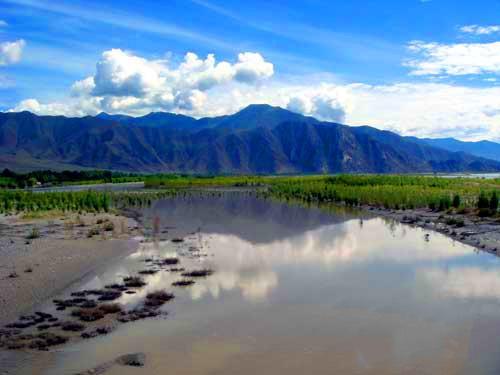 西藏旅游:瞻仰日喀则扎什伦布寺(图) – 日喀则游记攻略插图7
