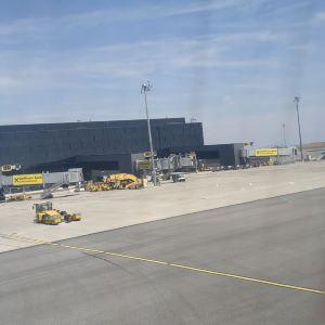 维也纳国际机场旅游景点攻略图