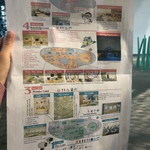 钏路市儿童游学馆旅游景点攻略图