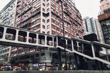 香港旧街区