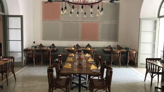 Galle Fort Hotel Restaurant