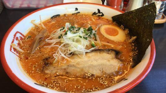 Hakodate Menya Ichimonji