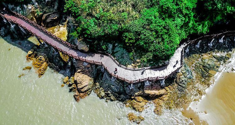 中國海岬公園2
