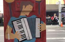多伦多街头的涂鸦