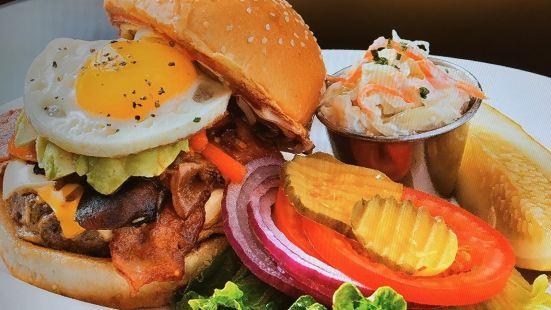 BLT Burger(海港城店)