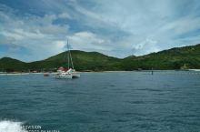 芭提雅格兰岛半日游