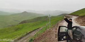 乌孙山旅游景点攻略图