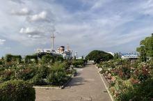 横滨山下公园