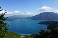 富士山非主流景点