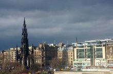 愛丁堡. 蘇格蘭