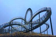 🇩🇪德国杜伊斯堡震惊世界的艺术地标