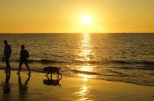 🇳🇱荷兰的天堂-班亚德海滩-养身-养心-养神之地