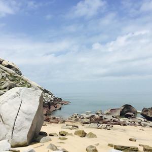 平潭游记图文-平潭岛,一场灵魂的放空之旅
