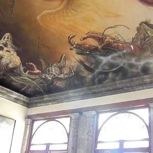 帕蒂诺博物馆旅游景点攻略图