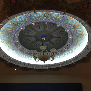 马哈蒂尔总理博物馆旅游景点攻略图