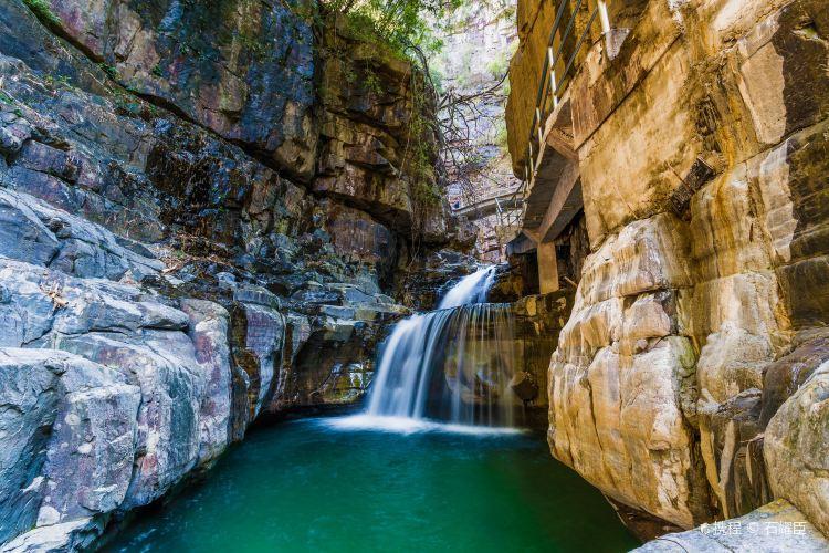 Guangdong Great Canyon4