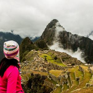 智利游记图文-失落的天空之城-秘鲁旅行散记