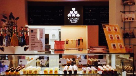 Cupcake Affair Basel