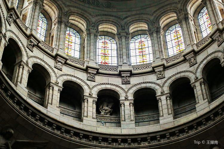 Basilica of the Sacred Heart of Paris3