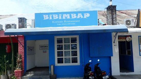Bibimbap Korean Restaurant