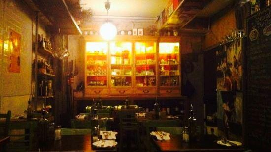 Rincon Escondido Cafe