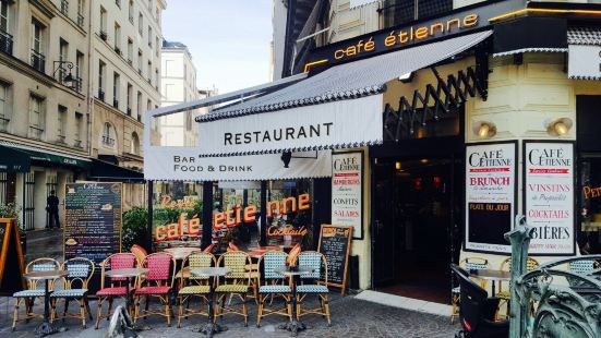 Café Etienne