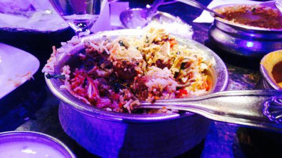Aashirwad Indian Restaurant