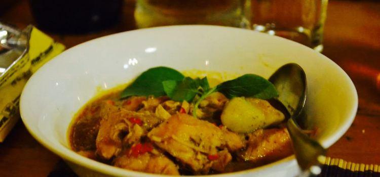 Padonmar Restaurant1