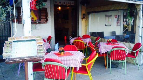 Restaurant Argola