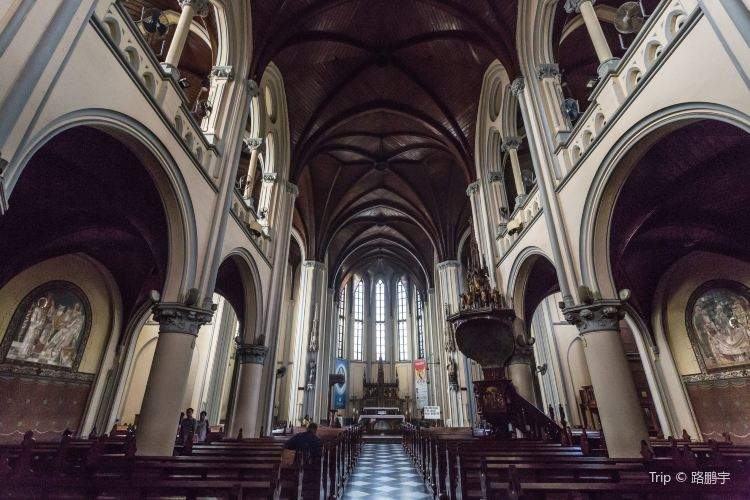 Jakarta Cathedral4