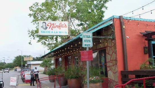 Ninfa's on Navigation