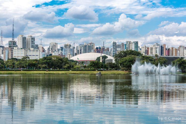 Ibirapuera Park1