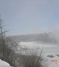 [纽约游记图片] 2016年2月冰天雪地畅游美国加拿大