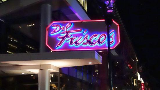 Del Frisco's Double Eagle Steak House - Boston