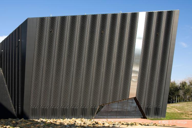 澳洲國家博物館1