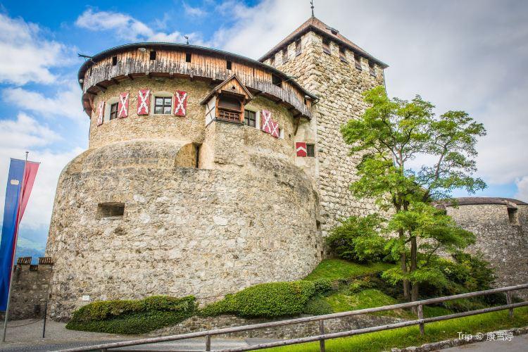 瓦杜茲城堡4