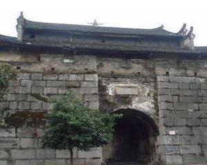 明城旅游景点攻略图