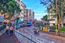 漫游港岛最南端,赤柱欧陆风情小镇 香港岛的最南端,赤柱,这里很早以前就是一个小渔村。曾是香港岛的殖民