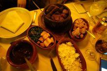 #冬日幸福感美食 在里约品尝巴西招牌奴隶饭