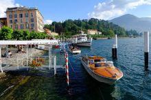 """科莫湖最美丽的小镇——贝拉吉奥 贝拉吉奥(Bellagio)位于意大利科莫湖""""Y""""字形的交叉点,这处"""