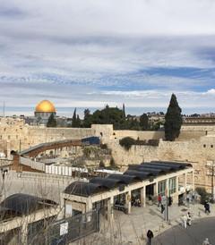 [提比里亚游记图片] 以色列之旅一一感受文化与宗教