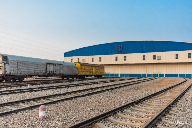 China Railway Museum East Suburb2