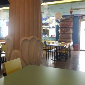 亚特兰酒店-地中海亲子餐厅旅游景点攻略图