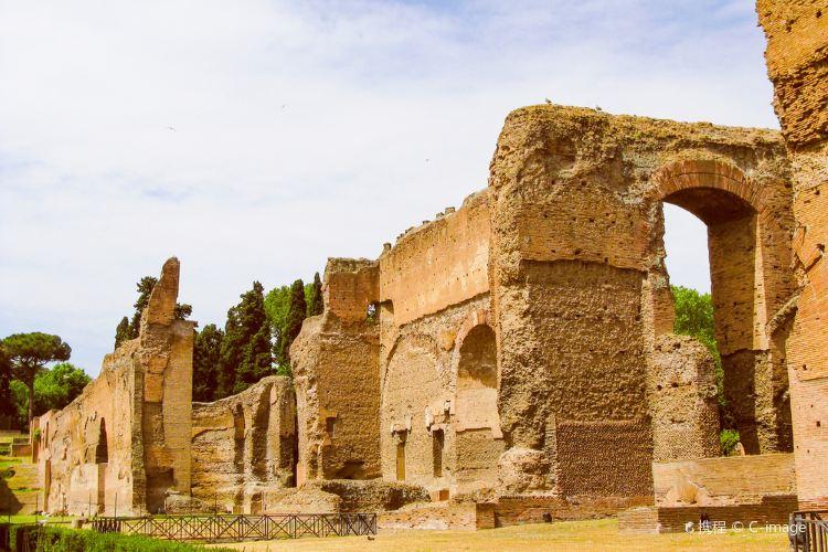 Mausoleo di Augusto2