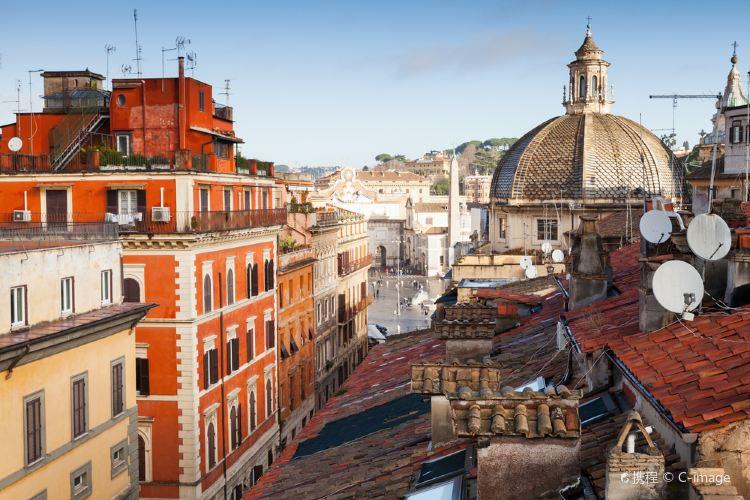 산타마리아 델 포폴로 성당