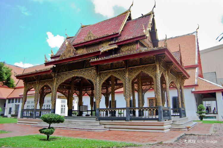 Bangkok National Museum4