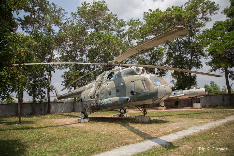 War Museum Cambodia4