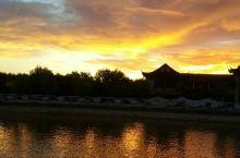 美丽的内蒙古巴彦淖尔