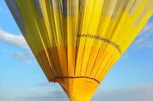 水菱环球之旅の吃土之旅第九站(下)--卡帕多奇亚热气球