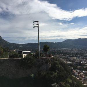 索伦托旅游景点攻略图